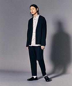tk. TAKEO KIKUCHI(Men)/ティーケー タケオキクチ 【WEB限定】2.5mileジョーゼットセットアップ(2001842715)