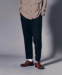 tk. TAKEO KIKUCHI(Men)/ティーケー タケオキクチ 【WEB限定】ナメラカテーパードパンツ(2001842724)