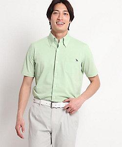 adabat/アダバット 【吸水速乾/UV】アダバット×HITOYOSHI SHIRTS 半袖シャツ(2001846478)