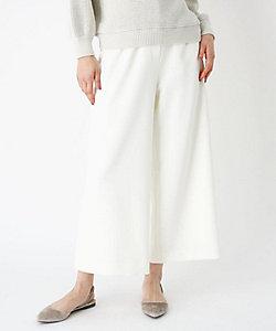 MODIFY(Women)/モディファイ ノータックセミワイドパンツ(2001846627)