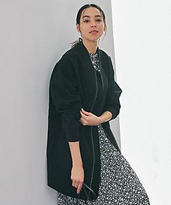ICB(Women)/アイシービー 【洗える】Hi Folm Double Cloth アウター(CMCYIM0933)