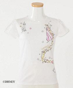タングルド Tシャツ(KKT8BM0622)
