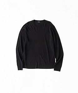 JOSEPH HOMME(Men)/ジョゼフ オム 【GLOBAL LINE】LIGHT MERINOS / CREW NECK(KRJIIM0201)