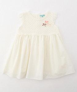 TOCCA BAMBINI(Baby&Kids)/トッカ バンビー二(KIDS) CrochetRibbon ワンピース(OPU8BM0100)