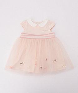 TOCCA BAMBINI(Baby&Kids)/トッカ バンビー二(KIDS) プリムリボン ワンピース(OPU8BM0201)