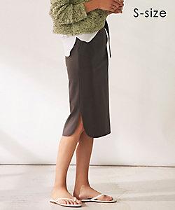 BEIGE,S/ベイジ,S 【S-size】GRIGNY / スカート(SKCXIS0108)