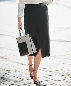 ICB(Women)/アイシービー Synthetic Linen スカート(SKCYBM0419)