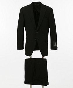 五大陸(Men)/ゴタイリク 【WEARBLACK】JAPANBLACK スーツ(SRFQBM0159)