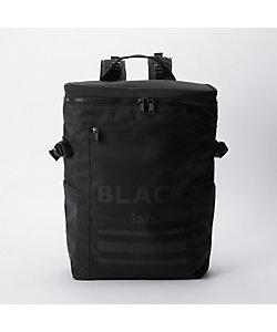 BLACK LABEL CRESTBRIDGE(Men)/ブラックレーベル・クレストブリッジ 【BLACK lab.】スクエアバックパック(51152510__)