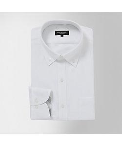 BLACK LABEL CRESTBRIDGE(Men)/ブラックレーベル・クレストブリッジ 【イージーケア】ハイストレッチシャドークレストブリッジチェックボタンダウンシャツ(51L07510__)