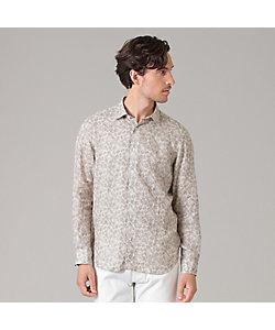 MACKINTOSH LONDON(Men)/マッキントッシュ ロンドン 【MONTI】フラワープリントシャツ(G1M23315__)