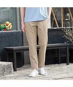 MACKINTOSH PHILOSOPHY(Men)/マッキントッシュ フィロソフィー TECHNO CHINO TAPERD SLIM PANTS(H1R35050__)