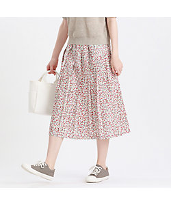 MACKINTOSH PHILOSOPHY(Women)/マッキントッシュフィロソフィー Bluetteスカート(H5S36351__)