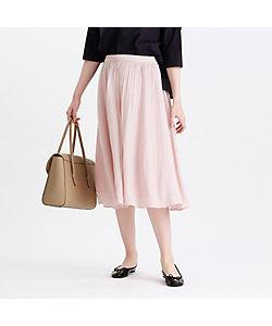 MACKINTOSH PHILOSOPHY(Women)/マッキントッシュフィロソフィー セットアップスカート(H5S38305__)