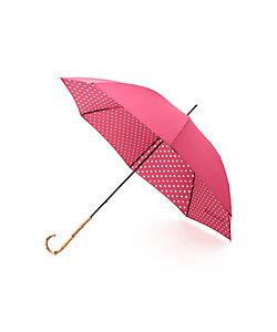 MACKINTOSH PHILOSOPHY(Women)/マッキントッシュフィロソフィー 晴雨兼用裏ドット長傘(H5W10370__)