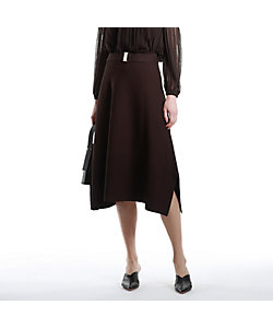 EPOCA(Women)/エポカ 【La maglia】ベルト付きスカート(M5S27516__)