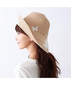 AMACA(Women)/アマカ 【Athena New York】Amanda Butterflyハット(V5522325__)