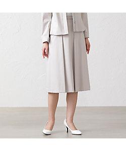 AMACA(Women)/アマカ オメガポンチAラインスカート(V5S03507__)