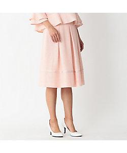 TO BE CHIC(Women)/トゥー ビー シック カラミツイードスカート(W5S01505__)