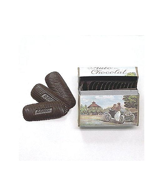 <DEMEL/デメル>【チョコレート】ソリッドチョコ ミント(洋菓子)【三越伊勢丹/公式】