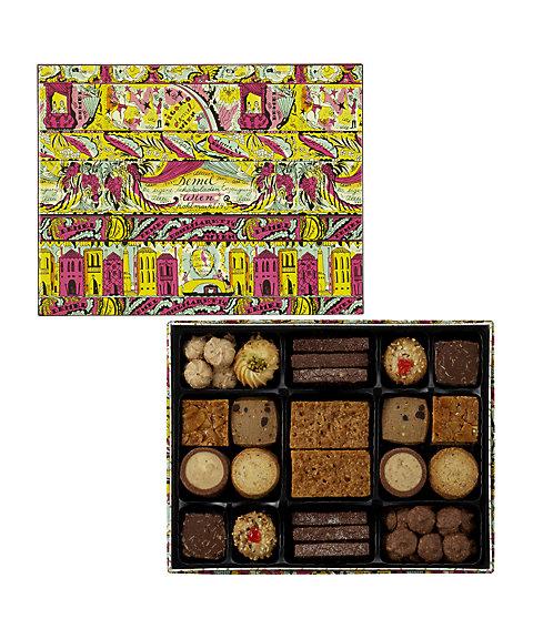 <デメル/DEMEL>【クッキー】クッキー詰合せ(430g)(洋菓子)【三越・伊勢丹/公式】