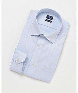 SHIRT FACTORY(Men)/シャツファクトリー 長袖色ドビーワイシャツ(CFD151-250)(MO018N0MO00000I6D)