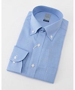 長袖色ドビーワイシャツ(ZOD397-250)(MO019N0MO00000FJ4)