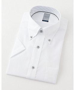 半袖色ドビーワイシャツ(ZON611-200)(MO019N0MO00000GIE)