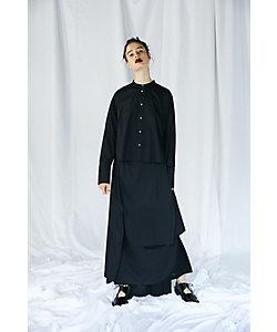 ENFOLD(Women)/エンフォルド DRESS(300ES233-0490)