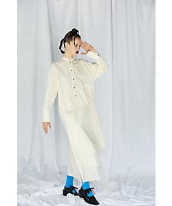 ENFOLD(Women)/エンフォルド DRESS(300ES233-0510)