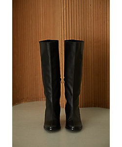 RIM.ARK(Women)/リムアーク Noble leather long boots(460DAL55-0230)