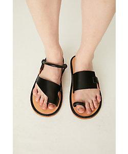 nagonstans(Women)/ナゴンスタンス sandals(470ES855-2200)