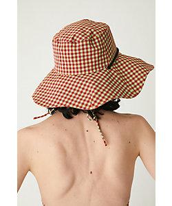 nagonstans(Women)/ナゴンスタンス hat(470ES856-2090)