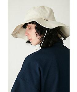 nagonstans(Women)/ナゴンスタンス hat(470ES856-2320)