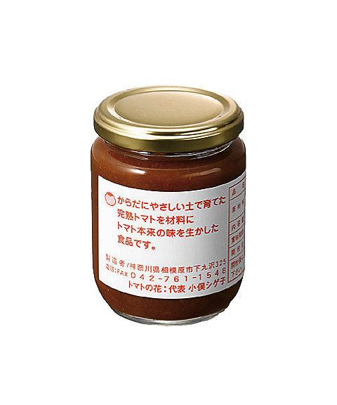 <小俣園芸トマトの花> トマトソース【三越・伊勢丹/公式】