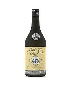 <鹿児島/小正醸造>41°メローコヅルEX(米)