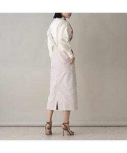 EUCLAID(Women)/エウクレイド 2WAYジャンパースカート(88012103)
