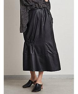ELENDEEK/エレンディーク CHIC FLARE DRY CLOTH SK(512110810301)