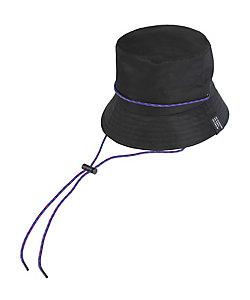UN3D./アンスリード DESIGN CODE BACKET HAT(522131000101)