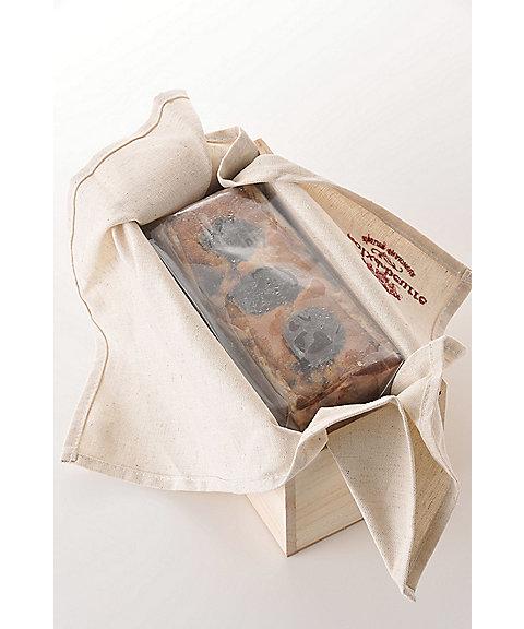 <ノワ・ドゥ・ブール/noix de beurre> 熟成フルーツケーキ(洋菓子)【三越・伊勢丹/公式】