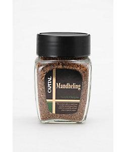 CAPITAL COFFEE/キャピタルコーヒー シングルオリジン インスタントコーヒー マンデリン