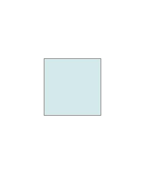 ピローケース パイルカラー ブルー