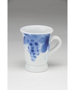 深川製磁/フカガワセイジ ブルーワイナリー チョコレートカップ
