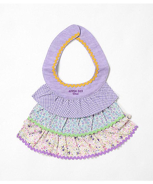 <ANNA SUI MINI(Baby & Kids)/アナ スイ・ミニ> フリルスタイ【三越伊勢丹/公式】