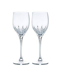 WEDGWOOD/ウェッジウッド ヴェラ・ウォン クリスタル デュシェス ワイングラス