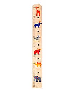 ATELIER NIKI TIKI(Baby&Kids)/アトリエ ニキティキ <HELLER/ヘラー>身長計(ZOO)