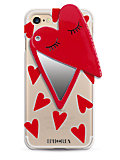 MIRROR CASE HEART ATTACK スマートフォンケース(iPhone7/iPhone8対応)(14270)