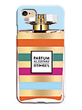 PARFUME MULTICOLOUR STRIPES スマートフォンケース(iPhone7/iPhone8対応)(14299)
