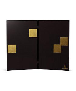 LLADRO/リヤドロ バックボード縦(漆/Gold)