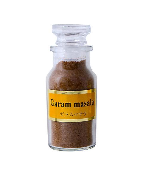 朝岡スパイスのガラムマサラ